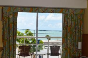Apartamentos Deluxe VIP Ponta Negra, Ferienwohnungen  Natal - big - 27