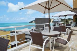 Apartamentos Deluxe VIP Ponta Negra, Ferienwohnungen  Natal - big - 25