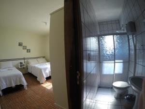 Hotel Schreiber, Hotely  Rio do Sul - big - 7