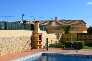 Villa Luna, Case vacanze  Almancil - big - 19