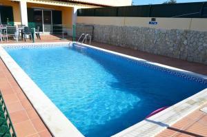 Villa Luna, Case vacanze  Almancil - big - 23