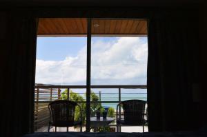 Apartamentos Deluxe VIP Ponta Negra, Ferienwohnungen  Natal - big - 32