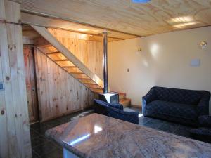 Apartamentos VistaMar, Apartmány  Puerto Montt - big - 6