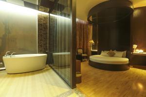 Eden Plaza Da Nang, Hotels  Da Nang - big - 87