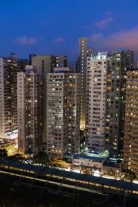 Stanford Hotel Hong Kong, Hotels  Hong Kong - big - 90