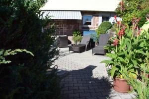Ferienhaus Günter, Appartamenti  Baiersbronn - big - 10