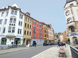 Gästewohnung Altstadtperle