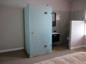 Suite met 1 Slaapkamer en Uitzicht op Zee - Orca