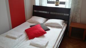 Old Town Apartments, Appartamenti  Varsavia - big - 11
