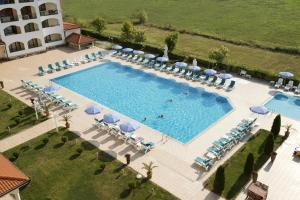 Sunrise All Suites Resort- All Inclusive, Апарт-отели  Обзор - big - 59