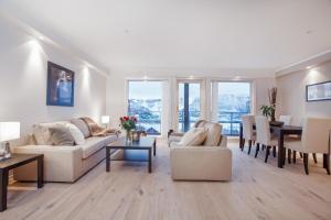 Ustedalen Resort Leiligheter, Appartamenti  Geilo - big - 20