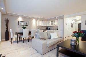Ustedalen Resort Leiligheter, Appartamenti  Geilo - big - 25