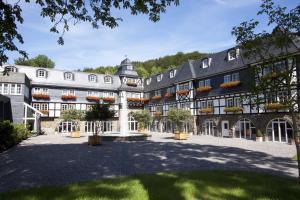 Apartments Deimann, Apartmány  Schmallenberg - big - 38