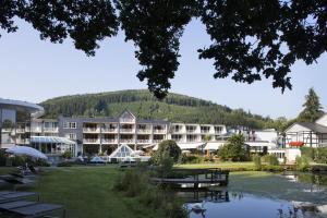 Apartments Deimann, Apartmány  Schmallenberg - big - 24