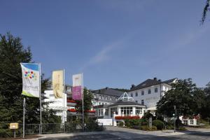 Apartments Deimann, Apartmány  Schmallenberg - big - 39