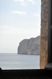 Pyrgoi Theodorakaki: O Gerolimenas
