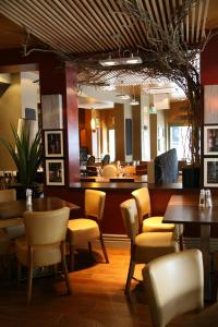 Cosmopolitan Hotel, Hotel  Leeds - big - 37