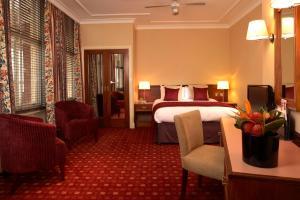 Cosmopolitan Hotel, Hotel  Leeds - big - 11
