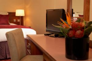 Cosmopolitan Hotel, Hotel  Leeds - big - 2