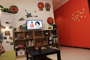 Twin city Homestay Hostel, Hostels  Xi'an - big - 17