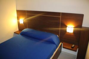 Aparta Estudios Amoblados Mi Casa - Barrio Chipre, Ferienwohnungen  Manizales - big - 17