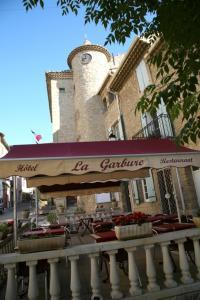 La Garbure, Hotely  Châteauneuf-du-Pape - big - 16