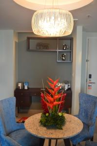 Hampton Inn by Hilton Villahermosa, Отели  Вильяэрмоса - big - 15