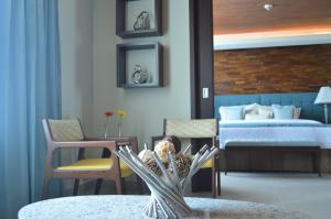 Hampton Inn by Hilton Villahermosa, Отели  Вильяэрмоса - big - 16