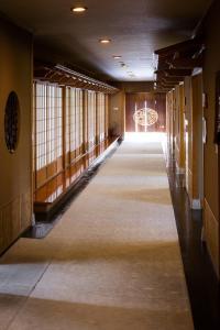 Hotel Happo, Ryokany  Hakusan - big - 12