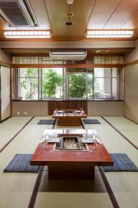 Hotel Happo, Ryokany  Hakusan - big - 33