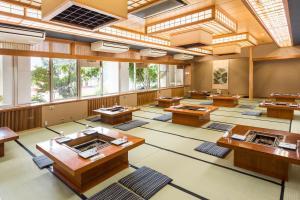 Hotel Happo, Ryokany  Hakusan - big - 32