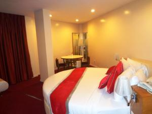 Airport Hotel Ramhan Palace, Hotels  New Delhi - big - 35