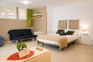 Holidays2Malaga Studios Juan de Mena, Apartmány  Málaga - big - 30