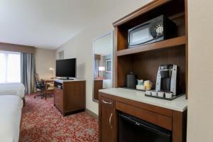 Hilton Garden Inn Nanuet, Отели  Нанует - big - 12