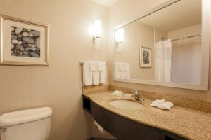 Hilton Garden Inn Nanuet, Отели  Нанует - big - 9