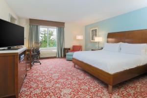 Hilton Garden Inn Nanuet, Отели  Нанует - big - 7