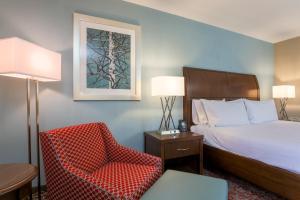 Hilton Garden Inn Nanuet, Отели  Нанует - big - 13