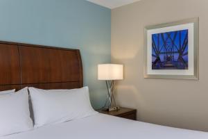 Hilton Garden Inn Nanuet, Отели  Нанует - big - 6