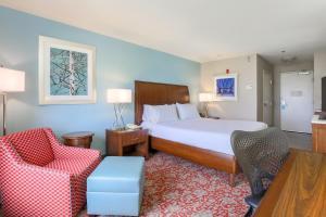 Hilton Garden Inn Nanuet, Отели  Нанует - big - 2