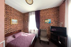 Гостиница Уютная, Колпино