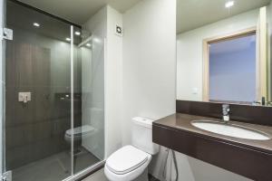 Hotel Laghetto Pedras Altas, Hotel  Gramado - big - 4