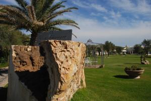 Alle Tamerici Hotel, Hotely  Ladispoli - big - 93