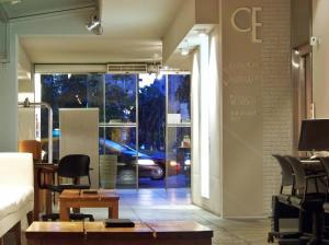 Design cE - Hotel de Diseño, Отели  Буэнос-Айрес - big - 46