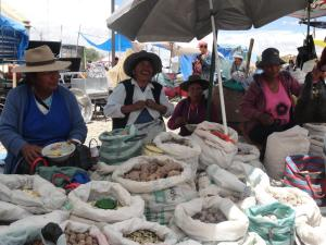 Hosteria Rio Toro Ara, Locande  La Quiaca - big - 13
