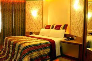 Matsuni Motel, Мотели  Чжунли - big - 36
