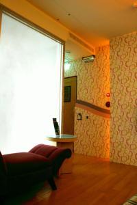 Matsuni Motel, Мотели  Чжунли - big - 39