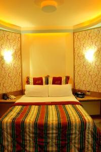 Matsuni Motel, Мотели  Чжунли - big - 41