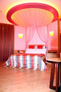 Matsuni Motel, Мотели  Чжунли - big - 42