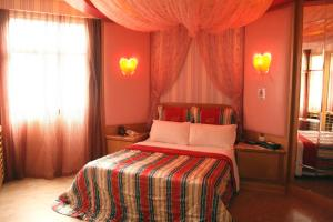 Matsuni Motel, Мотели  Чжунли - big - 43