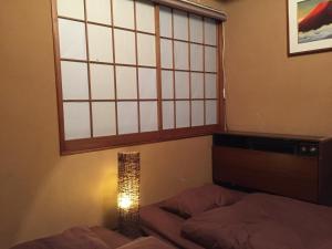 Hostel Ann, Penzióny  Nagoya - big - 10